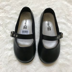 Toddler Girls Dress Shoes! Size 7!